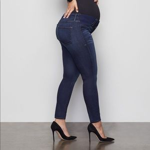 Good American Maternity Good Mama Inserts Jeans